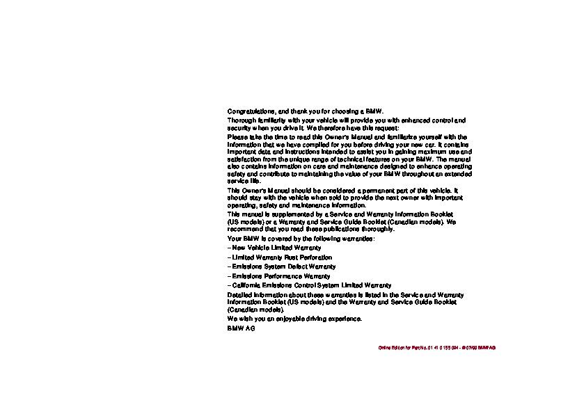 2000 bmw 323i 328i e46 owners manual rh auto filemanual com 2000 bmw 323i repair manual download 2000 bmw 323ci service manual pdf