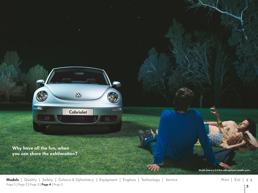2010 volkswagen beetle owners manual
