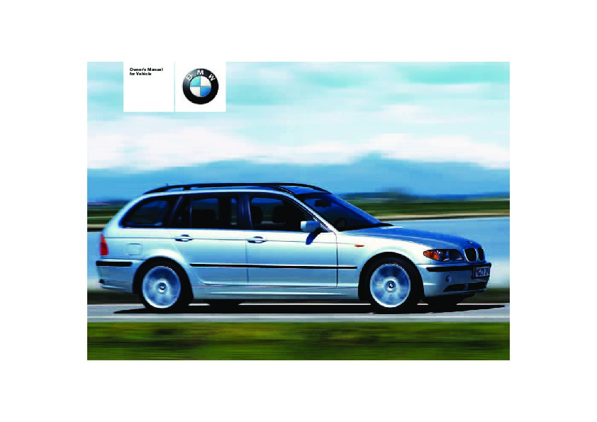 2004 bmw 3 series 325i 325xi e46 owners manual rh auto filemanual com 2004 bmw 325xi owners manual 2004 bmw x5 owners manual free download