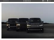 Land Rover Range Rover Catalogue Brochure, 2013 page 2