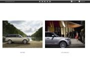 Land Rover Range Rover Catalogue Brochure, 2013 page 4