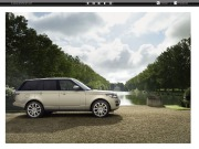 Land Rover Range Rover Catalogue Brochure, 2013 page 6