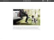 Land Rover Range Rover Catalogue Brochure, 2013 page 8