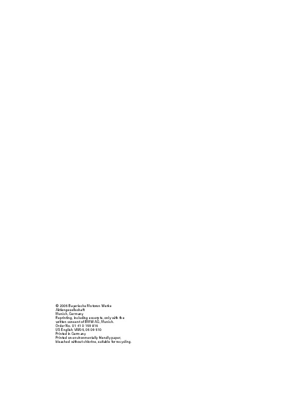 2006 bmw 3 series 323i 325i 325xi 330i 330xi e90 owners manual 2006 bmw 3 series 323i 325i 325xi 330i 330xi e90 owners manual 2006 4 of 245 sciox Gallery