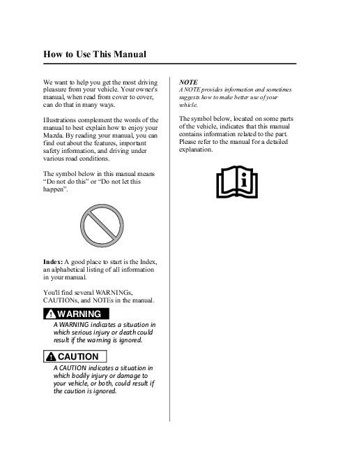 2009 mazda cx 9 owners manual rh auto filemanual com 2009 mazda cx 9 user manual 2009 mazda cx 9 user manual