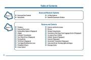 2001 GMC Yukon XL Owners Manual, 2001 page 2