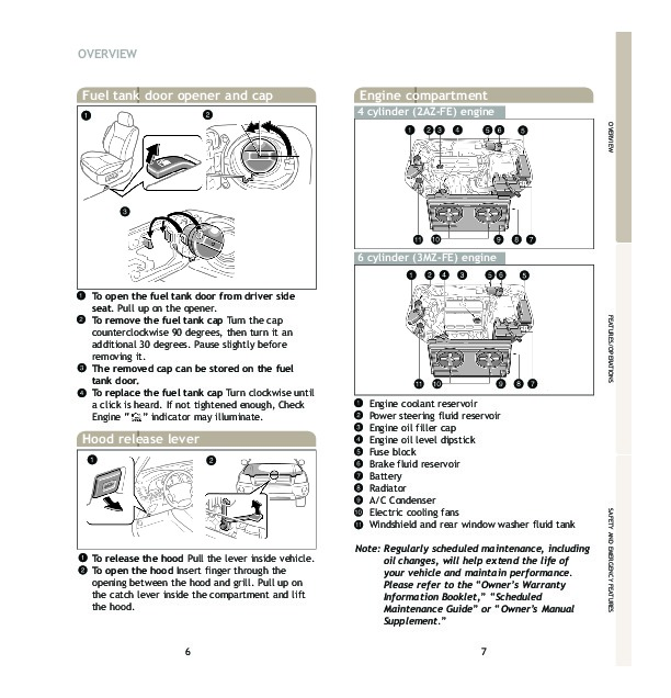 service manual auto manual repair 2003 toyota highlander. Black Bedroom Furniture Sets. Home Design Ideas