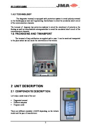1995-2010 RT 3 JMA User Manual to Program and Activate Transponder Keys Remote Controls for Opening Car Doors, 1995,1996,1997,1998,1999,2000,2000,2001,2002,2003,2004,2005,2006,2007,2008,2009,2010 page 6