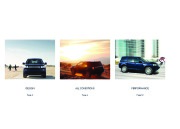 Land Rover LR2 Catalogue Brochure, 2014 page 2