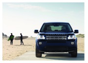Land Rover LR2 Catalogue Brochure, 2014 page 4