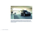 Land Rover LR2 Catalogue Brochure, 2014 page 6