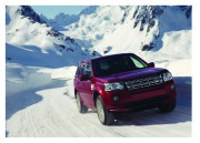Land Rover LR2 Catalogue Brochure, 2014 page 8