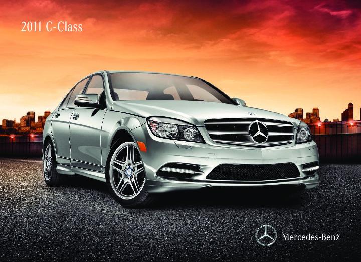 2011 mercedes benz c class c300 c350 4matic c63 amg w204 for Mercedes benz c300 2011