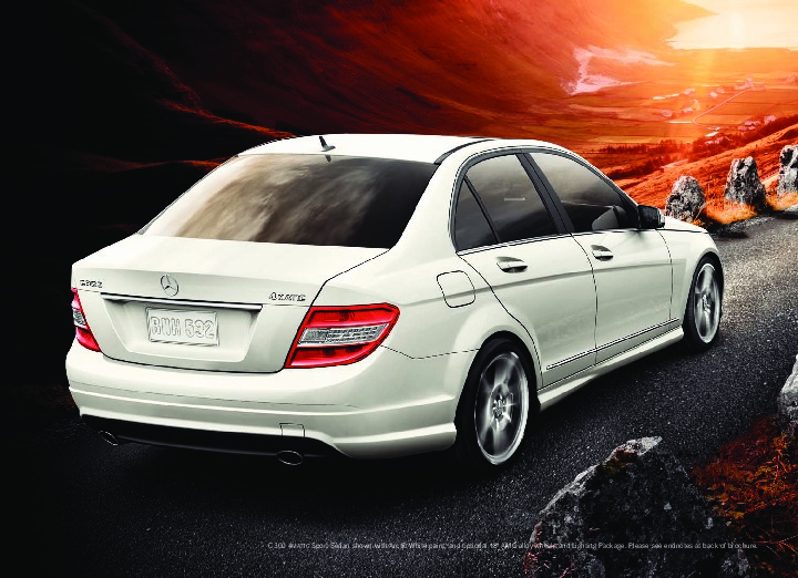 mercedes c class w204 owners manual pdf