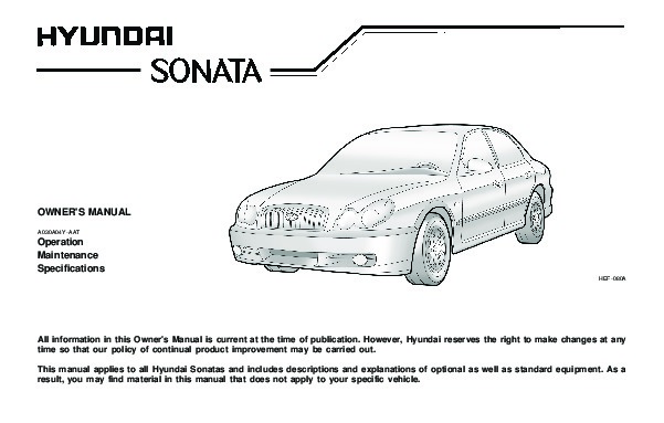 2004 hyundai sonata owners manual rh filemanual com 2004 hyundai sonata user manual 2014 hyundai sonata manual pdf