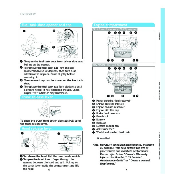 service manual  online service manuals 2005 toyota celica electronic valve timing  service Toyota Manual Transmission Diagram Toyota Manual Interior