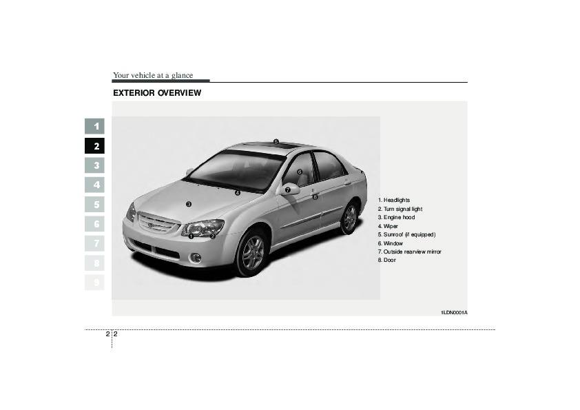 2006 kia spectra owners manual rh auto filemanual com 2006 kia spectra owners manual free download 2006 kia spectra service manual pdf