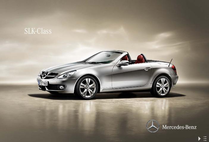 2011 mercedes benz slk class slk 200 kompressor slk300 for Mercedes benz slk 300