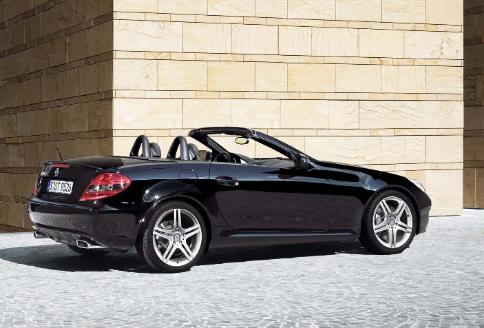 2011 mercedes benz slk class slk 200 kompressor slk300. Black Bedroom Furniture Sets. Home Design Ideas