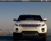 Land Rover Evoque Catalogue Brochure, 2013 page 5