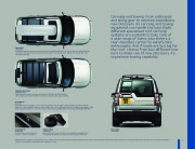 Land Rover Discovery 4 Accessories Accessories, 2005, 2006, 2007, 2008, 2009 page 11