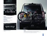 Land Rover Discovery 4 Accessories Accessories, 2005, 2006, 2007, 2008, 2009 page 13