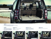 Land Rover Discovery 4 Accessories Accessories, 2005, 2006, 2007, 2008, 2009 page 16