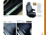 Land Rover Discovery 4 Accessories Accessories, 2005, 2006, 2007, 2008, 2009 page 17