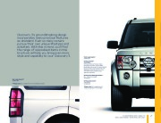Land Rover Discovery 4 Accessories Accessories, 2005, 2006, 2007, 2008, 2009 page 19