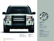 Land Rover Discovery 4 Accessories Accessories, 2005, 2006, 2007, 2008, 2009 page 20