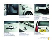 Land Rover Discovery 4 Accessories Accessories, 2005, 2006, 2007, 2008, 2009 page 21
