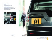 Land Rover Discovery 4 Accessories Accessories, 2005, 2006, 2007, 2008, 2009 page 23