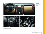 Land Rover Discovery 4 Accessories Accessories, 2005, 2006, 2007, 2008, 2009 page 25