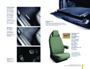 Land Rover Discovery 4 Accessories Accessories, 2005, 2006, 2007, 2008, 2009 page 27