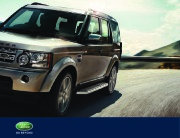 Land Rover Discovery 4 Accessories Accessories, 2005, 2006, 2007, 2008, 2009 page 32