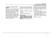 2008 Kia Sedona Owners Manual, 2008 page 6