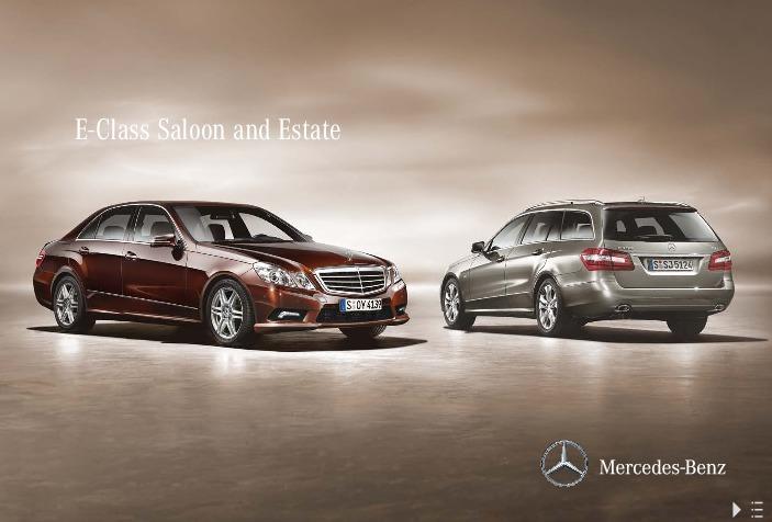 2011 mercedes benz e class e200 e220 e250 e350 cdi cgi for Mercedes benz e350 manual