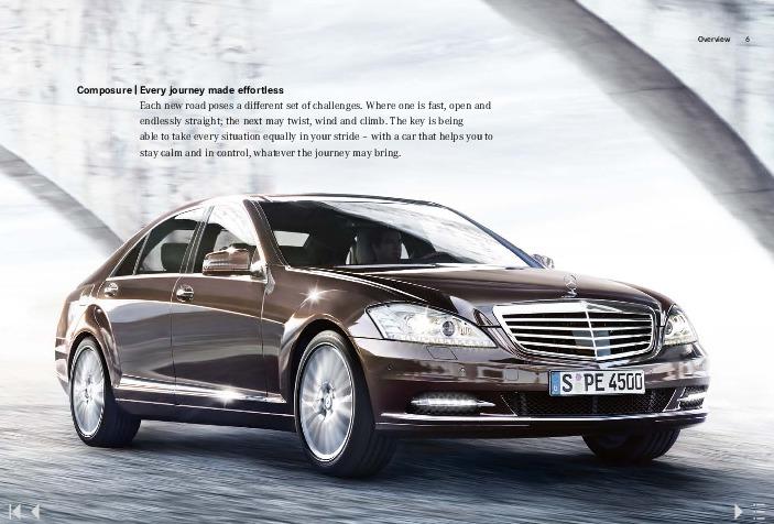 2011 mercedes benz s class s350 cdi s600l s63 amg l s65 for Mercedes benz s600l