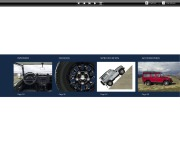 Land Rover Defender Catalogue Brochure, 2013 page 3