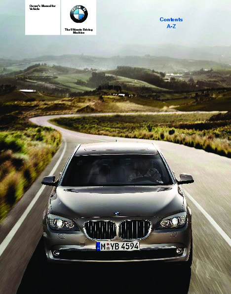 2010 bmw 7 series 750i 750li 750 owners manual rh filemanual com 2013 bmw 750 owners manual 2006 bmw 750li user manual