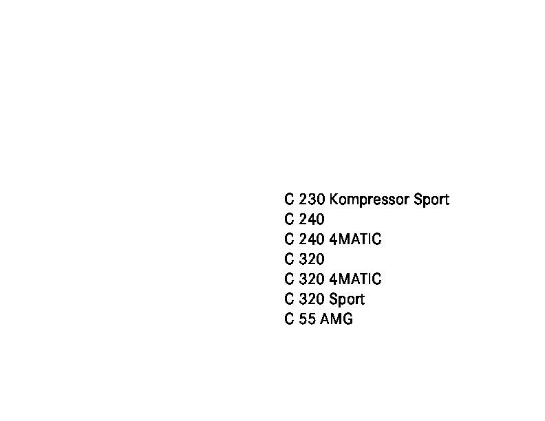 2005 mercedes benz c class operators manual c230 c240 4matic c320 rh auto filemanual com 2005 mercedes ml350 owners manual 2005 mercedes sl500 owners manual