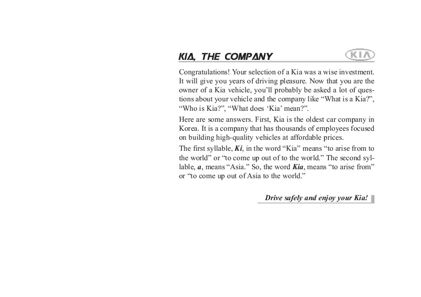 2008 kia sportage owners manual rh filemanual com 2007 kia sportage owners manual pdf 2006 kia sportage owners manual pdf