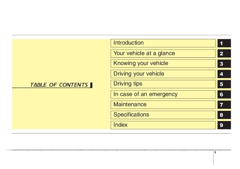 2008 kia sportage owners manual rh auto filemanual com 2007 kia sportage owners manual 2008 kia sportage service manual