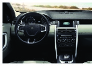 Land Rover Discovery Sport Catalogue Brochure, 2015 page 6