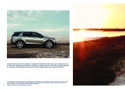 Land Rover Discovery Sport Catalogue Brochure, 2015 page 8
