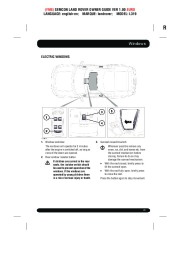 Land Rover Discovery 4 Handbook Owners Manual, 2014, 2015 page 45