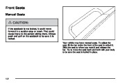 2006 Cadillac CTS CTS-V Owners Manual, 2006 page 8