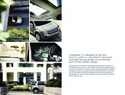Land Rover Freelander 2 Catalogue Brochure, 2010 page 6