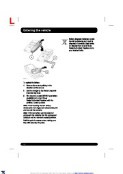 Land Rover Range Rover Sport Handbook Owners Manual, 2014, 2015 page 12