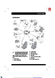 Land Rover Range Rover Sport Handbook Owners Manual, 2014, 2015 page 17